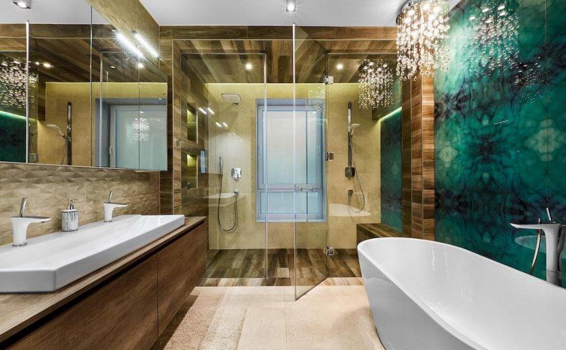 Lakásfelújítás fürdőszoba luminari